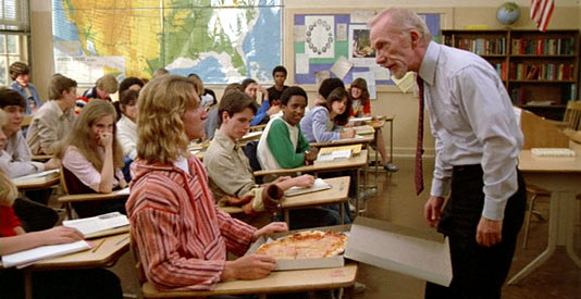 Fast Times Pizza
