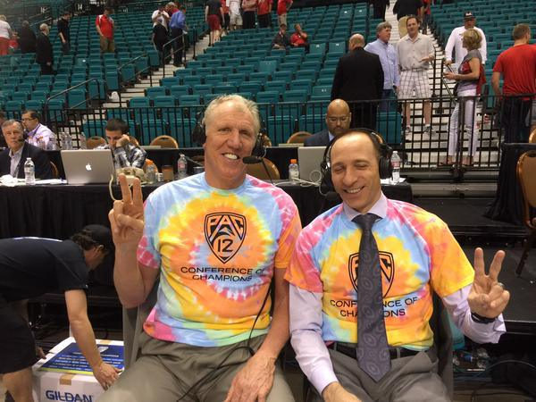 Bill Walton After Dark