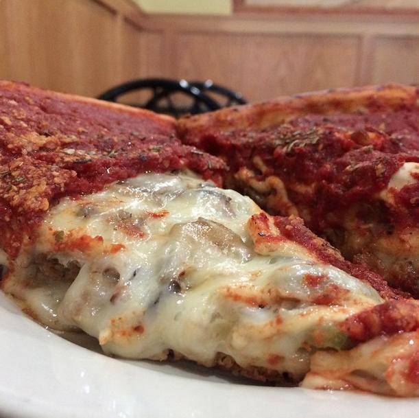 Art of Pizza