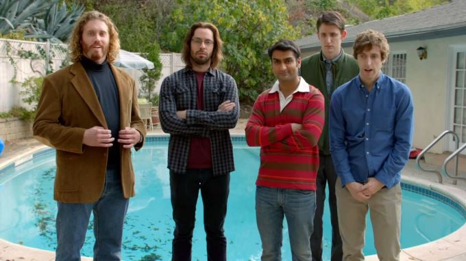 Silicon Valley S2