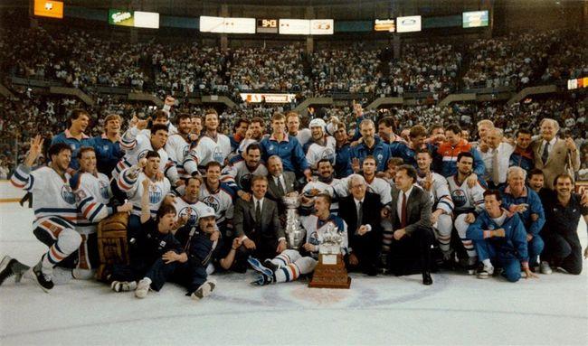Edmonton 88