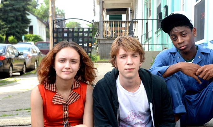 Me and Earl and the Dying Girl (Use this one)