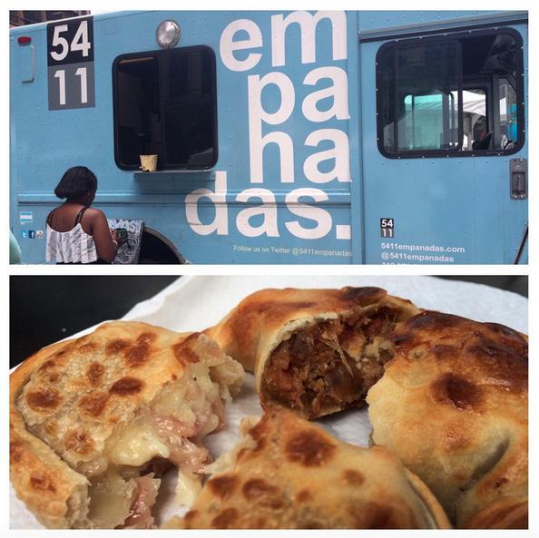 #22 5411 Empanadas