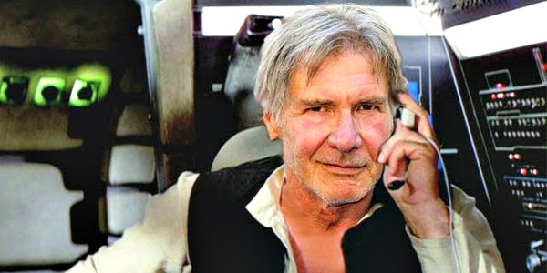 Harrison Ford Chicago