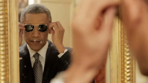 President Obama Chicago
