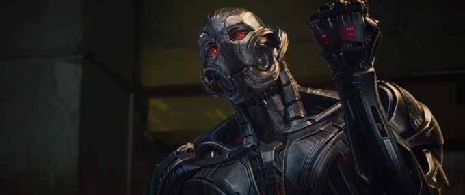 Ultron AOU
