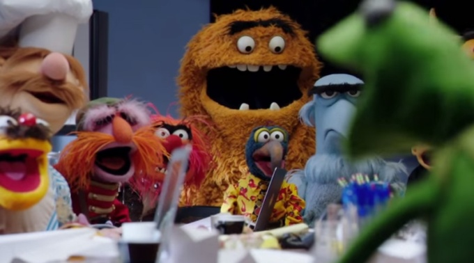 The Muppets ABC