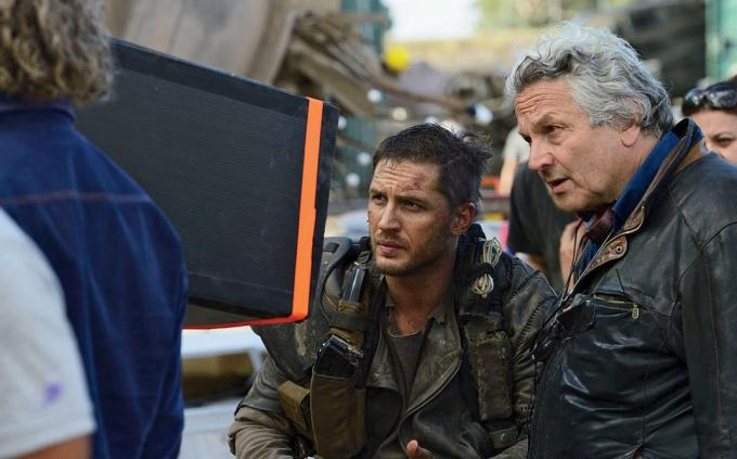 George Miller Mad Max