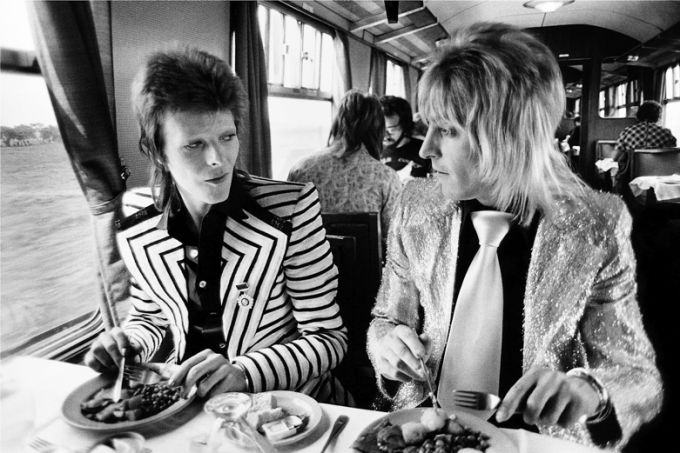 Iggy and Bowie 2
