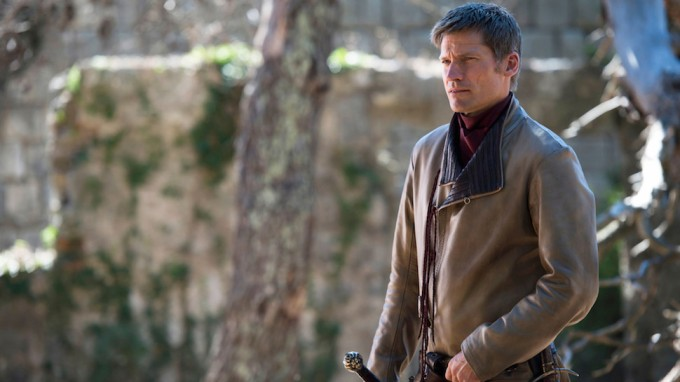 Jamie Lannister PR