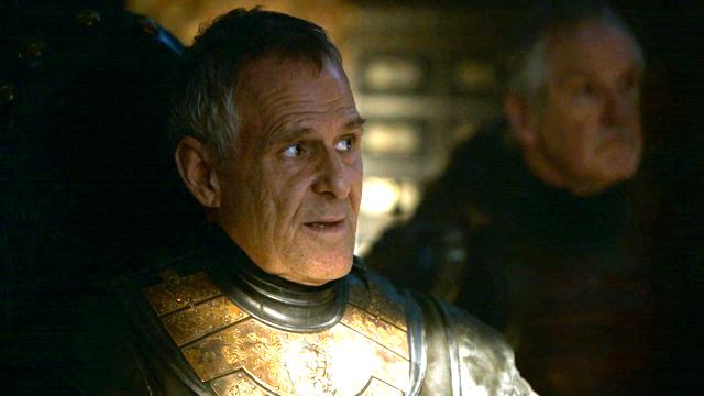 Kevan Lannister PR