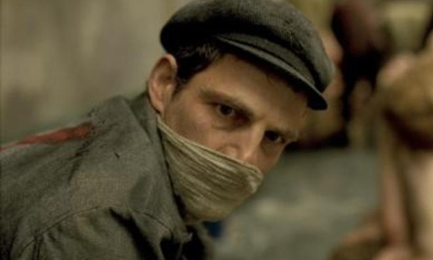 Son of Saul GG