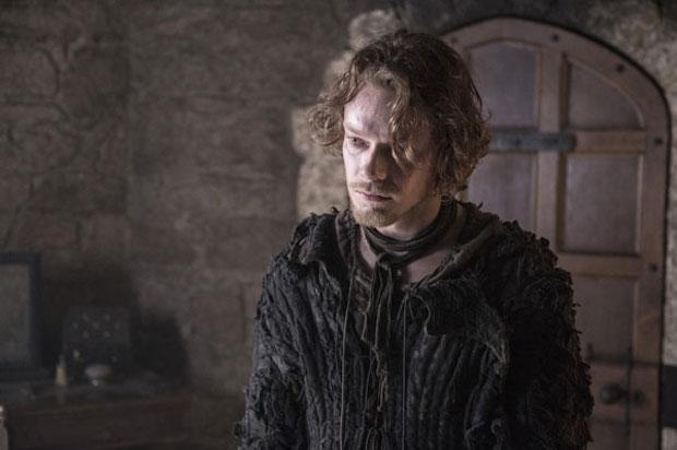 Theon Greyjoy PR