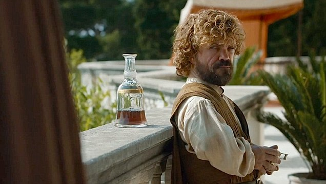Tyrion PR