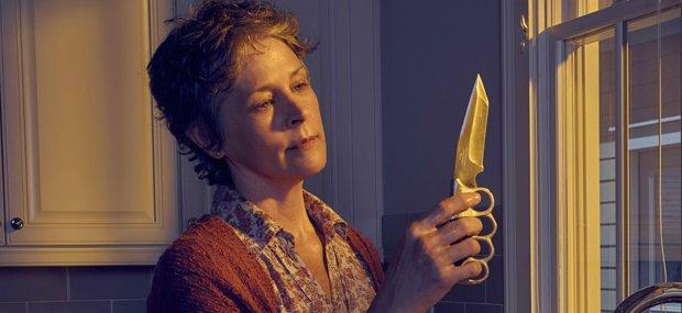 Carol TWD
