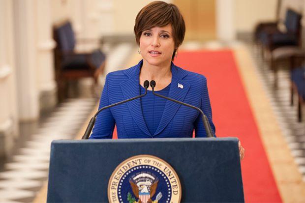 President Selina Meyer